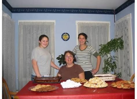 cook helpers
