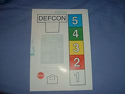DEFCON explanation